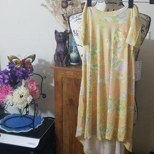 LuLaRoe Spring Scarlett Dress